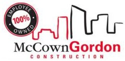 McCown Gordon Construction, LLC